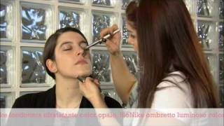 Tutorial make up: il trucco per un