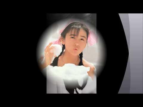 工藤静香 - ブリリアント・ホワイト(作詞 : 中島みゆき) /Shizuka Kudo - Brilliant White (Lyrics by Miyuki Nakajima)