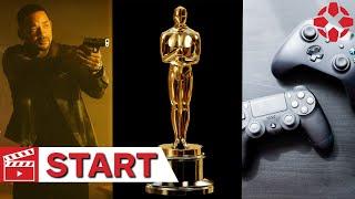A hét bemutatói és eseményei - IGN Start 2020/2. (Oscar-díj és konzolháború)