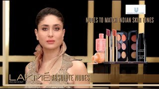 Lakmé Absolute Nudes Reinvented thumbnail