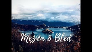 Eslovenia: Kayaking en una antigua mina & Bled - Dime Donde Travel Vlog