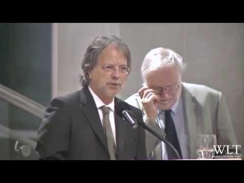 2014 Neustadt Prize Acceptance Speech - Mia Couto