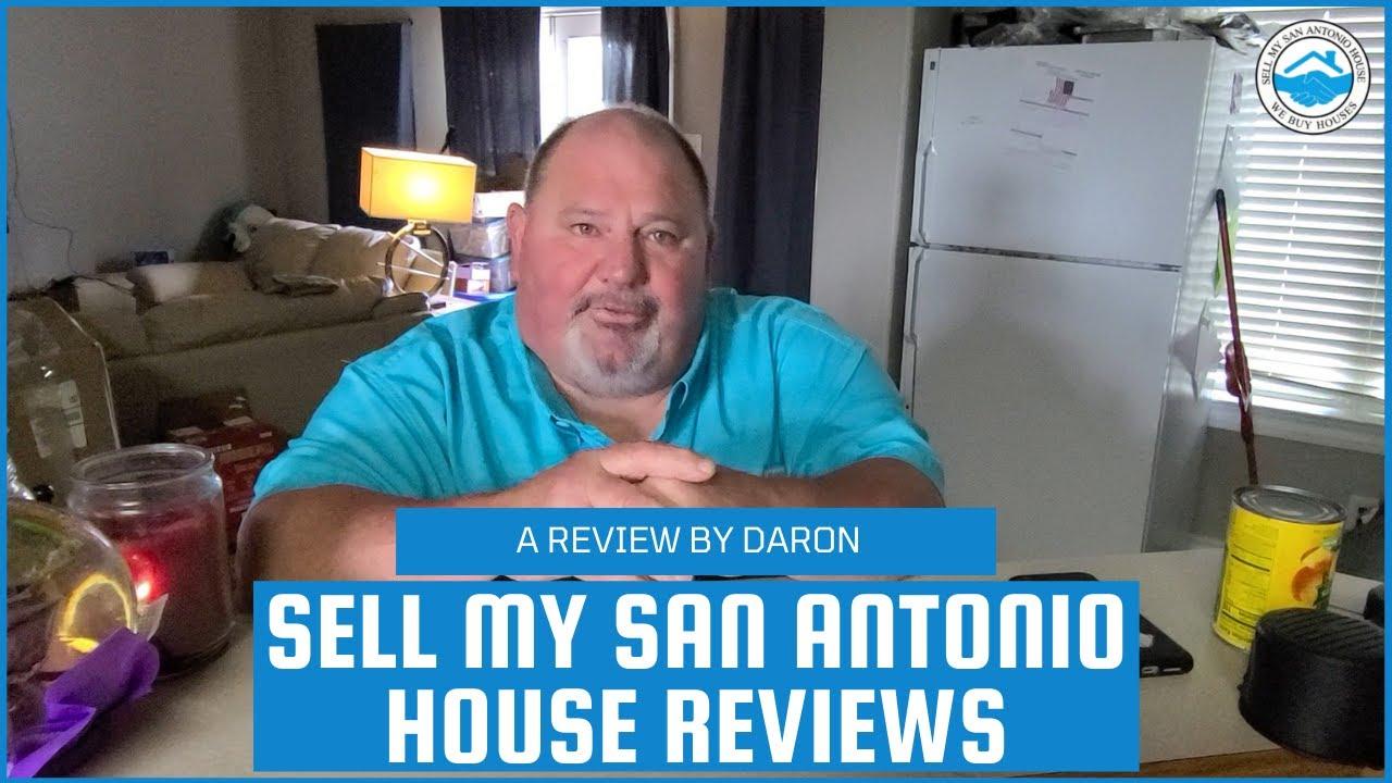 Daron's Testimonial | Sell My San Antonio House Review