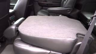2008 Cadillac Escalade Redding, Eureka, Red Bluff, Chico, Sacramento, CA 8R169464