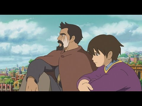 A Wizard of Earthsea Trailer (Official HD) - YouTube