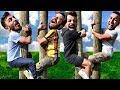 KAZIKTAN SON DÜŞEN KAZANIR!! (EFSANE YARIŞMA) - YouTube