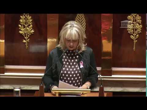 Intervention dans l'hémicycle pour la Loi de programmation des finances publiques