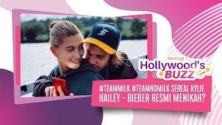 Sereal Kylie Jenner - Hailey & Justin Menikah Dikonfirmasi Benar
