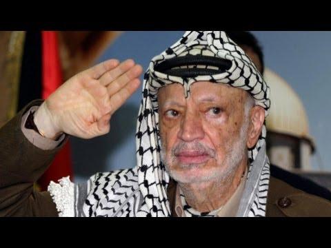 Yasser Arafat Exhumation: Why Now?