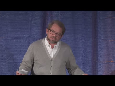 Are We All Nationalists? | Chandler Rosenberger | TEDxBrandeisUniversity