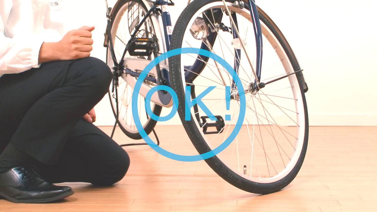 ホーマック 自転車 修理 ホームセンターと自転車専門店での修理の違いとは!?