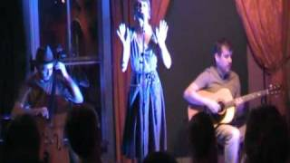 """The Blue Hit: """"Hello Baby"""" Langdon St Cafe 4/22/11"""