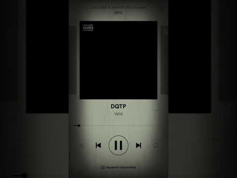 VALD- DQTP Album XEU