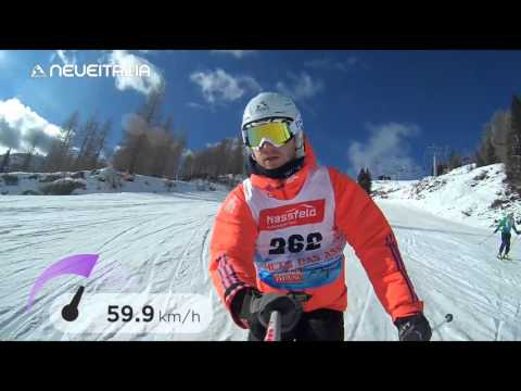 Activeon cx gold, test estremo sulla neve