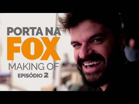 Making Of – Fox – Temporada 2 | Episódio 2