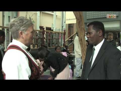 Statsborgerseremoni i Buskerud