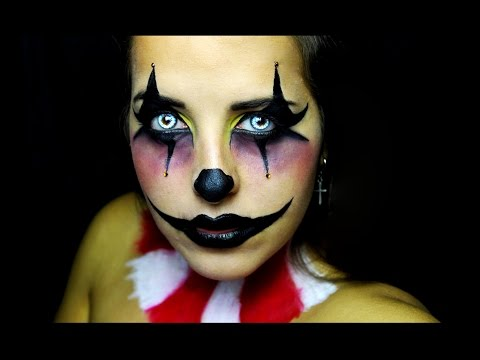The MIME - MakeUp For HALLOWEEN
