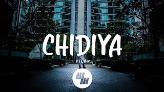 Vilen - Chidiya (Lyrics)