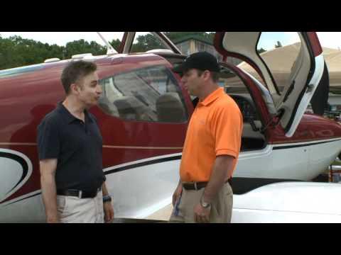 Next Dimension Aircraft Cirrus SR22 - Flying Magazine