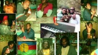 TRIBAL SONG - Reggae 2 Instr Mix 2010.wmv