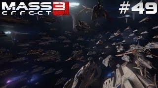 MASS EFFECT 3 | Die Schlacht gegen die Reaper, beginnt!! #49 [Deutsch/HD