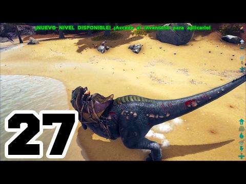 EL EPISODIO PERFECTO - MAXSURVIVAL #27 - ARK: Survival Evolved