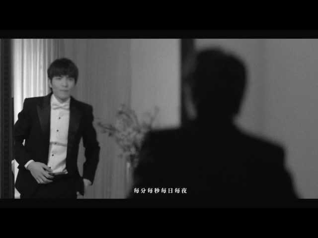 蕭敬騰 Jam Hsiao - Marry Me (華納official 官方完整版MV)