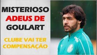 Por que Goulart vai voltar à China e quanto o Palmeiras fatura com a saída