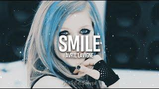 Smile    Avril Lavigne    Traducida al español + Lyrics