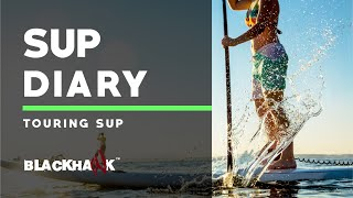 Blackhawk SUP Diary 2018
