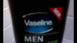 Vaseline Masturbation