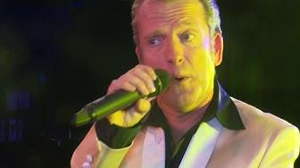 Lars Vegas in der Merkur Spielbank Leuna-Günthersdorf
