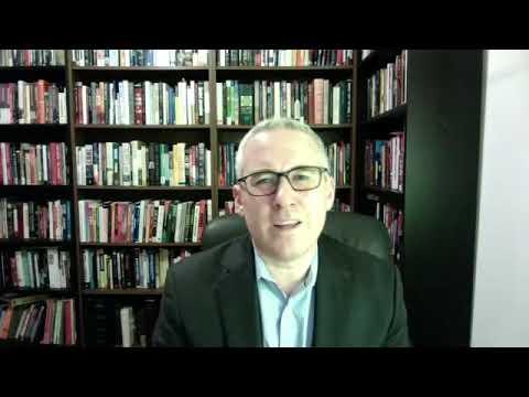 Dr Jonathan Schanzer - AIJAC Webinar