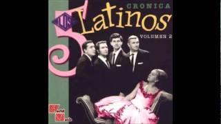 Los Cinco Latinos Una probada de miel.wmv