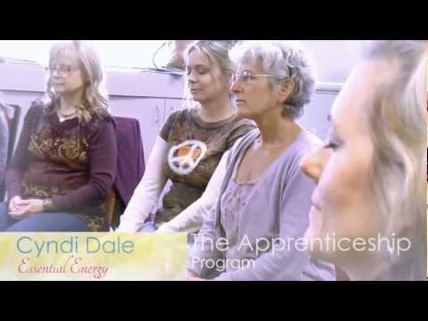 Cyndi Dale's Apprenticeship Program 2014 - Promotional Video
