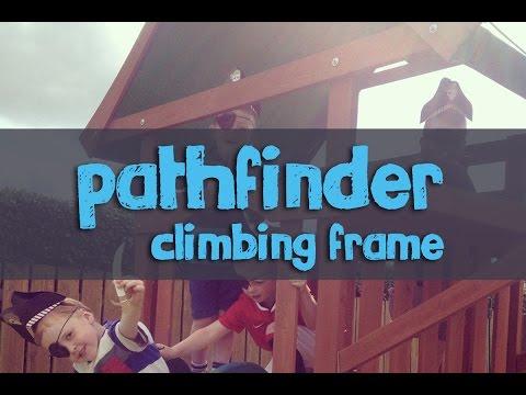 Pathfinder Climbing Frame