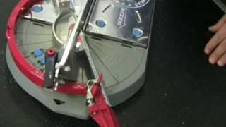 Tagliapiastrelle Serie Masterpiuma video manuale istruzioni