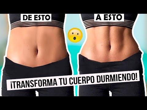 Como tonificar cuerpo sin bajar de peso