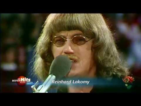 Reinhard Lakomy - Und ich geh' in den Tag 1973