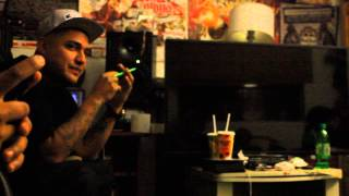 Rapper School & Rms - Previo (Próximo Disco RS 2015 )