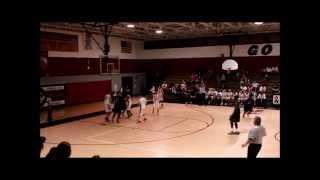 Anthony Biggs junior highlights c/o 2016