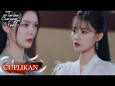 Dance of the Phoenix | Cuplikan EP18 Masuk Dalam Rencana Licik Musuh? | 且听凤鸣 | WeTV 【INDO SUB】 from YouTube · Duration:  4 minutes 23 seconds