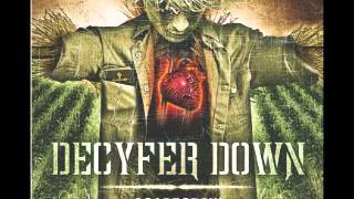 Watch Decyfer Down Scarecrow video