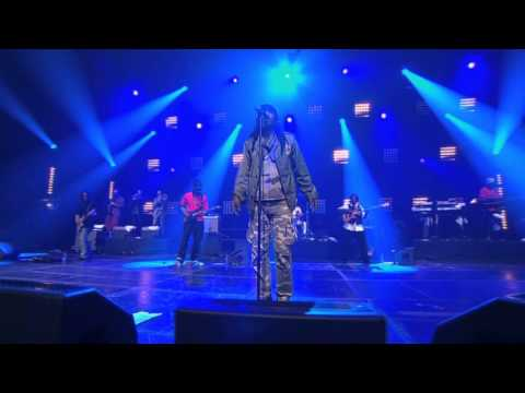 Alpha Blondy - Jerusalem (DVD,HD,1080P)