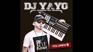 Скачать 20 La Vueltita Mix DJ YAYO