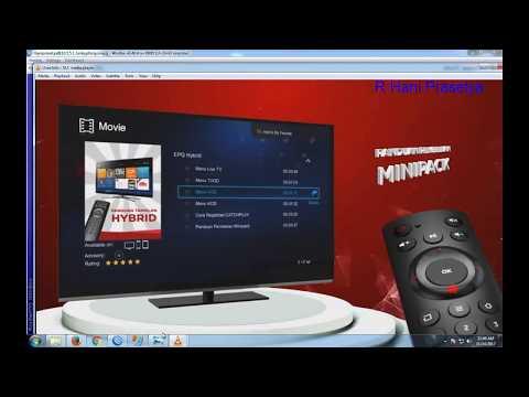 Cara Nonton dan Share UseeTV Via Jaringan LAN di Mikrotik