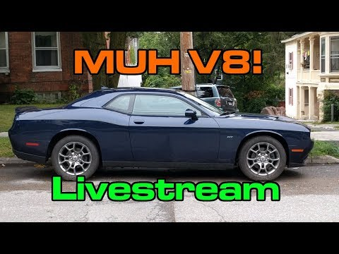 International V8 Engine Throwdown! - Who Makes The Best V8? - Car Chat Live
