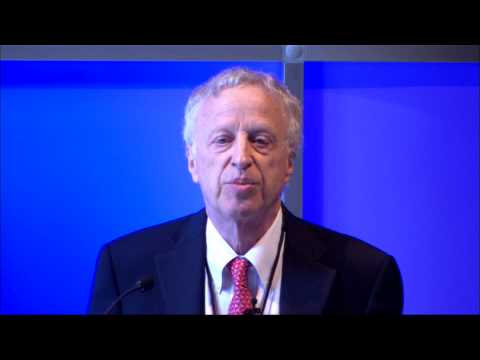George Akerlof - Efficient Markets Hypothesis and Causes of Crisis