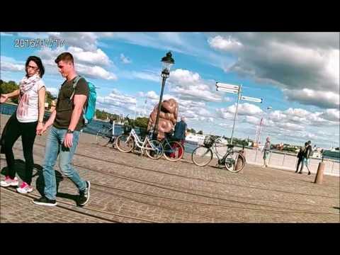 stockholm cycle camera