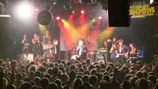 19. Februar 2011 - Berlin Boom Orchestra - Nicht Egal / Nazis in Dresden blockieren!